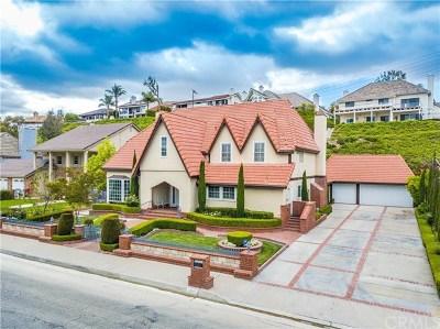 Orange Single Family Home For Sale: 3945 E Green Clover Circle