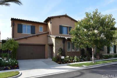 Irvine Single Family Home For Sale: 21 Rawhide