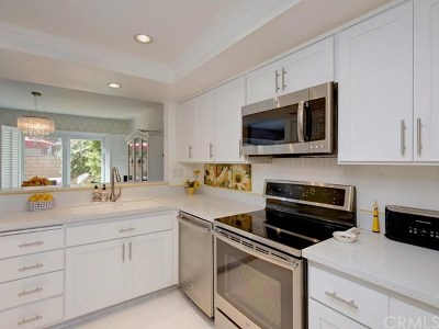 Mission Viejo Single Family Home For Sale: 26022 Andrea Court