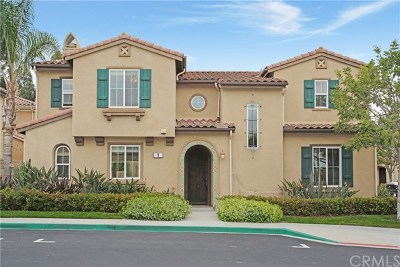 Laguna Niguel Condo/Townhouse For Sale: 1 Yorkshire Court