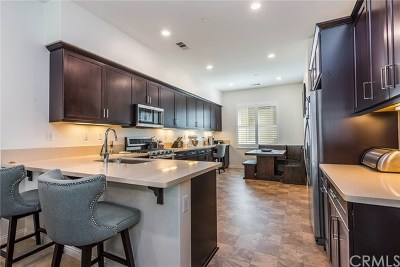Irvine Condo/Townhouse For Sale: 128 Renewal