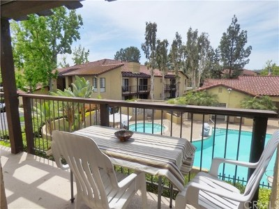 Laguna Hills Condo/Townhouse For Sale: 25641 Indian Hill Lane #G