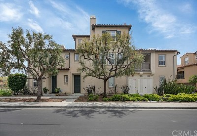 San Clemente Condo/Townhouse For Sale: 54 Paseo Rosa