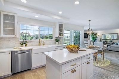 San Clemente Single Family Home For Sale: 3204 Calle Grande Vista