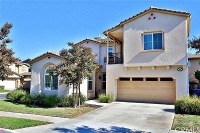 La Habra Single Family Home For Sale: 520 S Primrose Street
