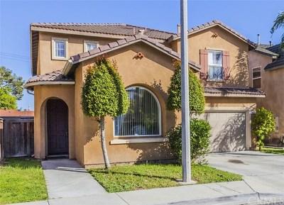 Garden Grove Single Family Home For Sale: 13282 Michael Rainford Circle