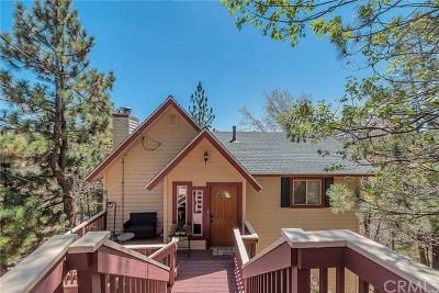 Lake Arrowhead Single Family Home For Sale: 28225 Arbon Lane