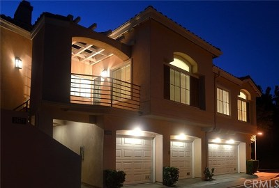 Laguna Niguel Condo/Townhouse For Sale: 24577 El Alicante