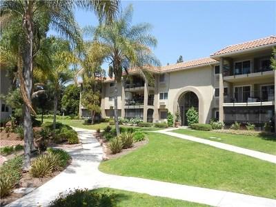 Laguna Woods Condo/Townhouse For Sale: 3241 San Amadeo #1G