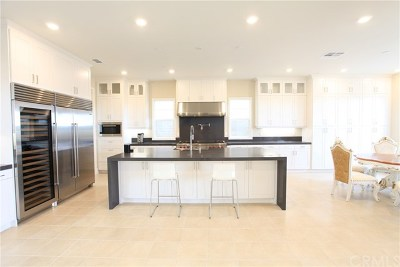 Irvine Single Family Home For Sale: 56 Claudius Court