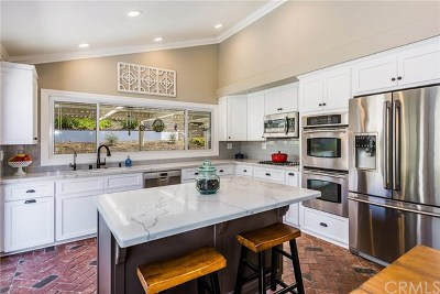 Laguna Hills Single Family Home For Sale: 25372 Wilkes Place