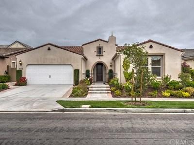Portola Springs Single Family Home For Sale: 163 Pavilion Park