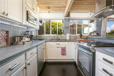 San Clemente Single Family Home For Sale: 198 Del Gado Road