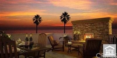San Clemente Condo/Townhouse For Sale: 407 Monterey Lane #A