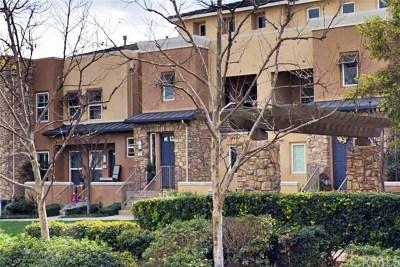 Aliso Viejo Condo/Townhouse For Sale: 40 Meridian Drive