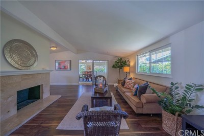 Costa Mesa Single Family Home For Sale: 2320 Colgate Drive