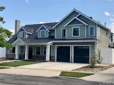 Rossmoor Single Family Home For Sale: 11812 Harrisburg Road