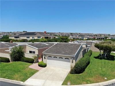 Laguna Niguel Single Family Home For Sale: 31251 Palma Drive