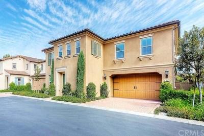 Single Family Home For Sale: 252 Desert Bloom