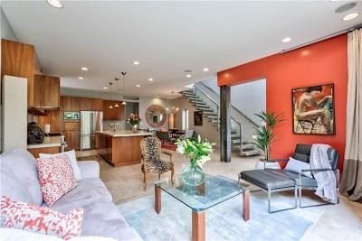 Long Beach Single Family Home For Sale: 224 Savona Walk