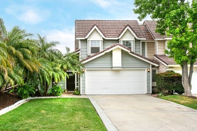 Anaheim Hills Single Family Home For Sale: 8482 E Amberwood Street