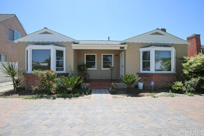 Santa Ana Single Family Home For Sale: 1420 W Civic Center Drive