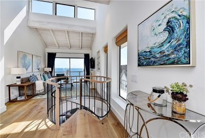 Laguna Beach Single Family Home For Sale: 31935 Coast