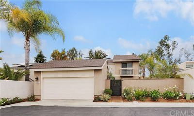 Laguna Niguel Single Family Home For Sale: 28061 Klamath Court