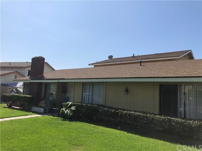 Anaheim Multi Family Home For Sale: 2524 E Terrace Street