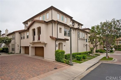 Irvine Condo/Townhouse For Sale: 180 Hayward