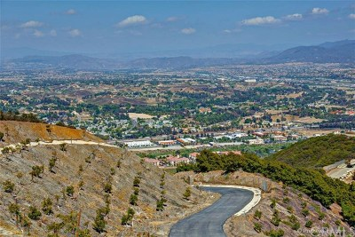Temecula Residential Lots & Land For Sale: 4075 Camino Gatillo