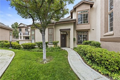 Aliso Viejo Condo/Townhouse For Sale: 130 Montara Drive