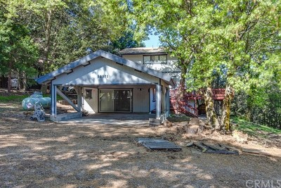 Cedarpines Park Single Family Home For Sale: 22378 Mojave River Road