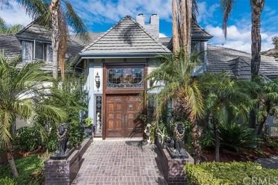 Glendora Single Family Home For Sale: 2103 Meadowbrook Lane
