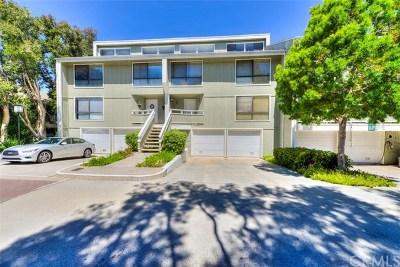 Newport Beach CA Condo/Townhouse For Sale: $879,500
