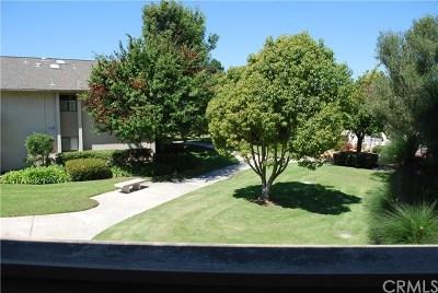 Huntington Beach Condo/Townhouse For Sale: 8644 Portola Court #12G