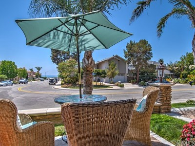 Dana Point Single Family Home For Sale: 35414 Via De Daum