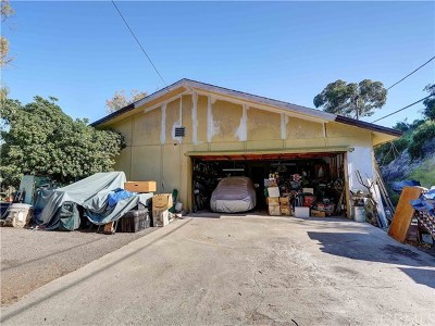 Lakeside CA Single Family Home For Sale: $495,000