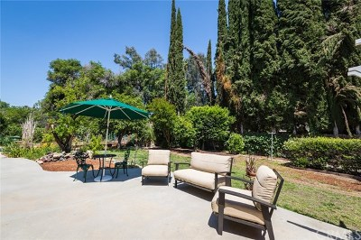 Woodland Hills Single Family Home For Sale: 5947 Oakdale Avenue