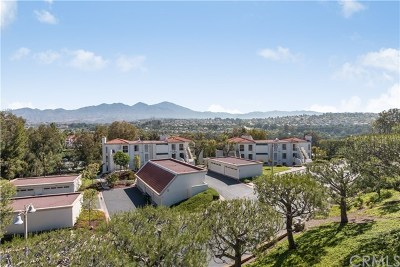 Mission Viejo Condo/Townhouse For Sale: 27865 Esporlas #30