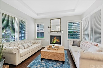 Ladera Ranch Single Family Home For Sale: 49 Potters Bend