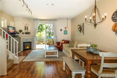 Aliso Viejo Condo/Townhouse For Sale: 60 Carlsbad Lane
