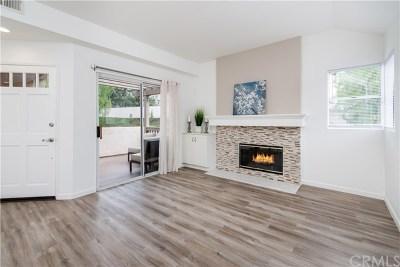 Rancho Santa Margarita Condo/Townhouse For Sale: 82 Brisa Del Lago