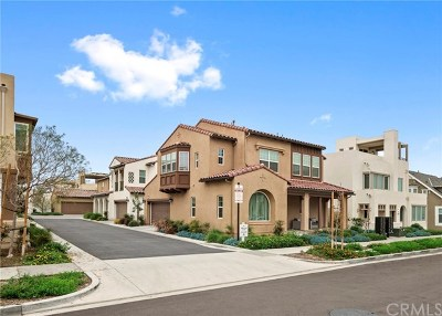 Irvine Condo/Townhouse For Sale: 116 Mongoose