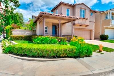 Aliso Viejo Condo/Townhouse For Sale: 31 Trail Canyon Drive