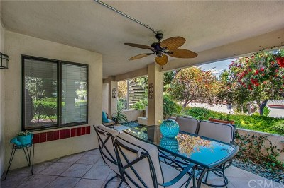 Mission Viejo Condo/Townhouse For Sale: 27814 Gleneagles #74
