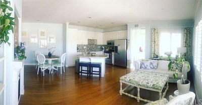Aliso Viejo Condo/Townhouse For Sale: 36 Bryce