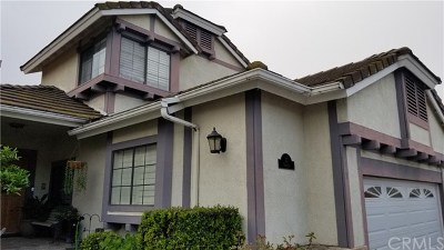 Rancho Santa Margarita Single Family Home For Sale: 12 Somerset