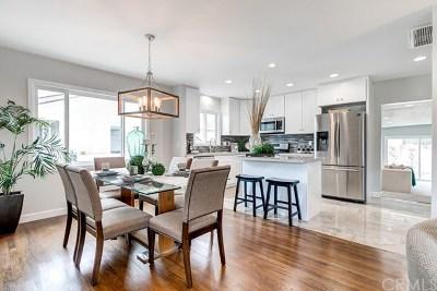 Long Beach Single Family Home For Sale: 3929 McNab Avenue
