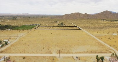 Lucerne Valley Residential Lots & Land For Sale: Cody Road (5)